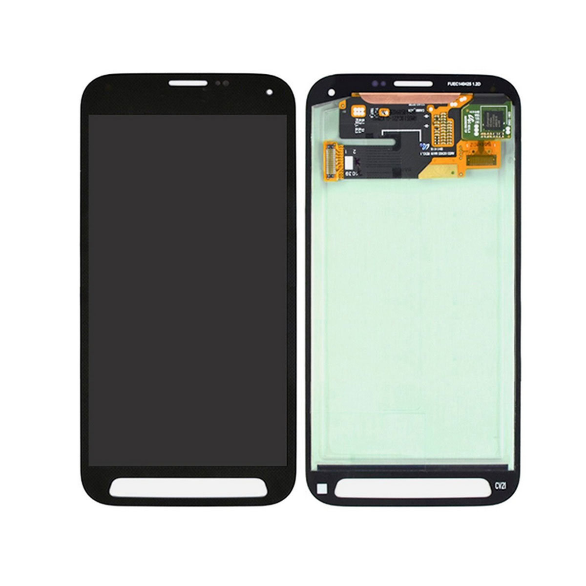 samsung galaxy s5 active lcd. Black Bedroom Furniture Sets. Home Design Ideas
